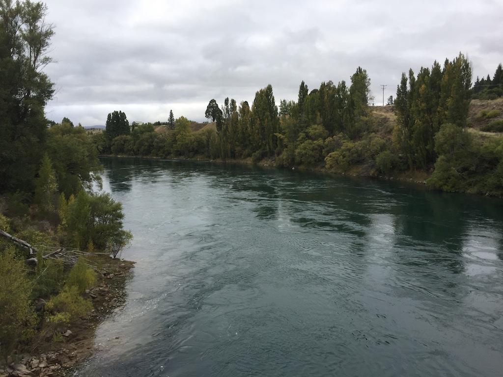 The Cultha River