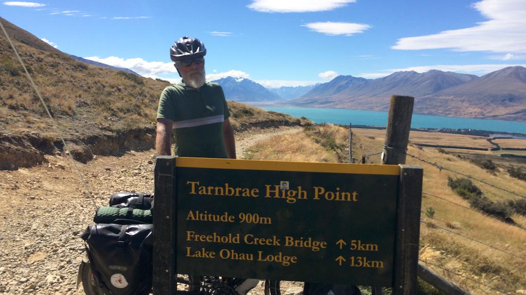 Tarnbrae Trail